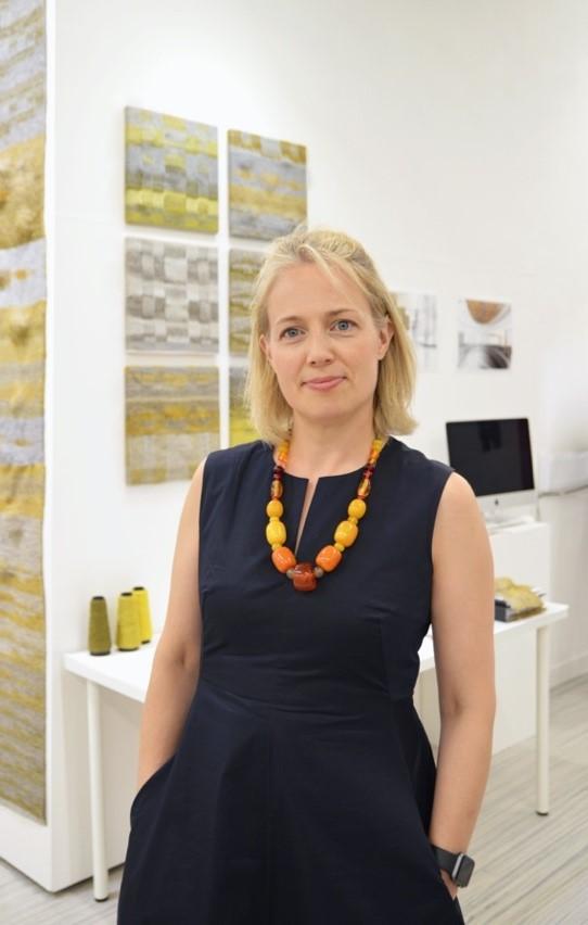 Caroline Hodgson BSc (Hons, MA
